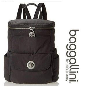 BAGGALLINI Munich backpack